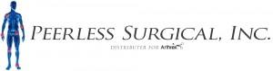 Peerless Surgical Logo small